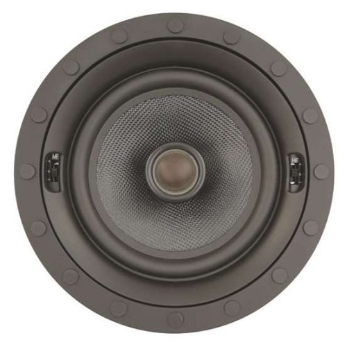 ARTISON - SPEAKERS ARCHITECTURAL 6 INCH 2-WAY STEREO IN-CEILING SPEAKERS - PAIR