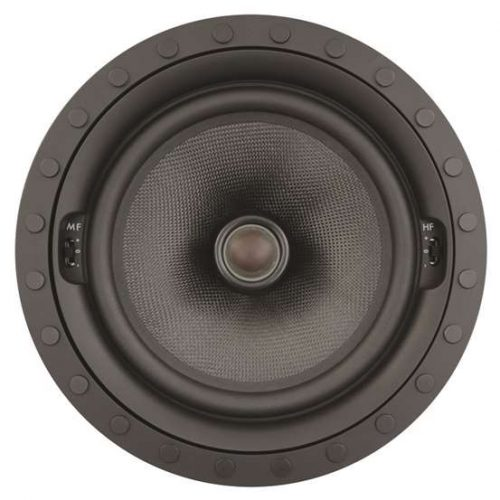 ARTISON - SPEAKERS ARCHITECTURAL 8 INCH 2-WAY STEREO IN-CEILING SPEAKERS - PAIR