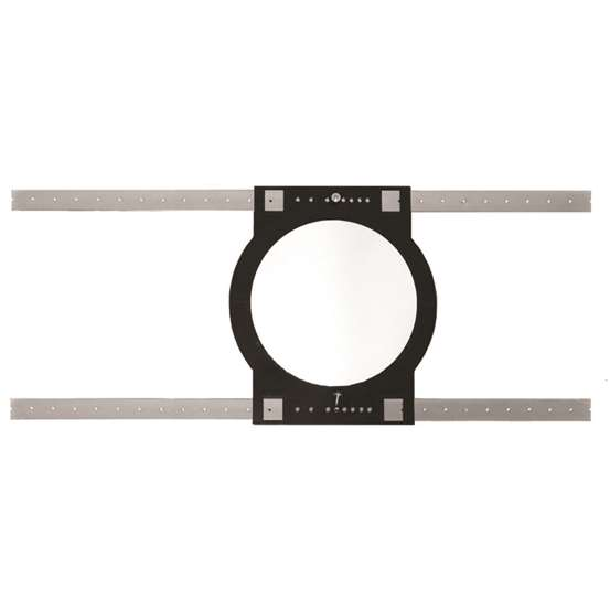 ARTISON - SPEAKERS ARCHITECTURAL 6.5 INCH PRE CONSTRUCTION BRACKET - PAIR