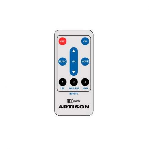 ARTISON - SPEAKERS ARTISON NANO-1 TRANSMITTER