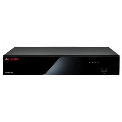 Lilin NVR-5104E-8TB 4K