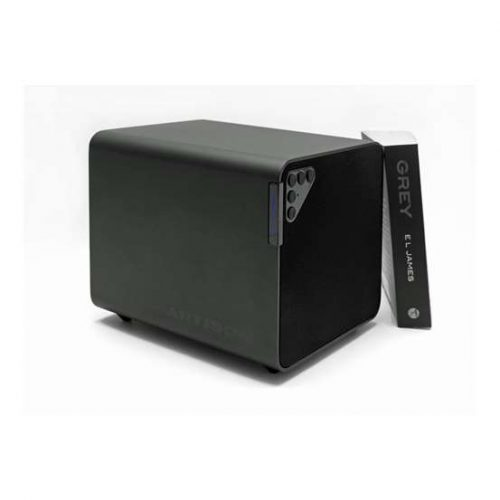 ARTISON - SPEAKERS ARTISON NANO-1 SUBWOOFER - BLACK