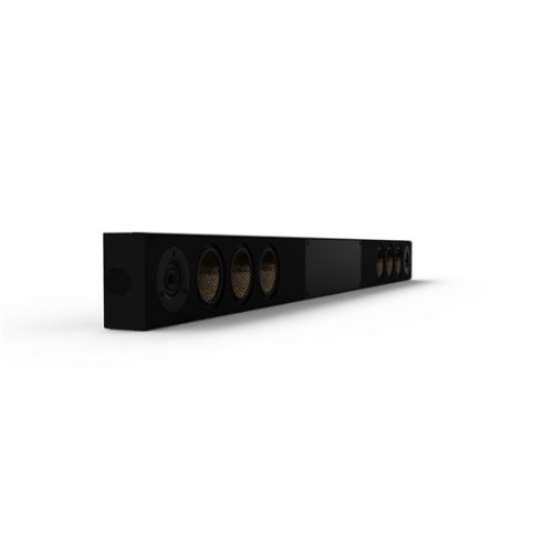 "SAVANT - CONTROL, MULTI-ROOM AUDIO & SPEAKERS IP AUDIO SOUNDBAR 46"" WITH MOUNTING SS-IP-STUDIO46-2CH"