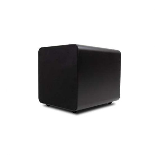 SAVANT - CONTROL, MULTI-ROOM AUDIO & SPEAKERS SMART AUDIO WISA SUB 1 (BLACK) SS-SPK-S1WSB