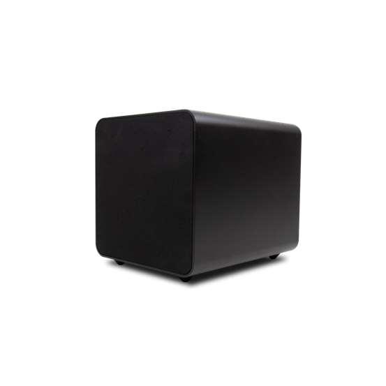 SAVANT - CONTROL, MULTI-ROOM AUDIO & SPEAKERS SMART AUDIO WISA SUB 1 (BLACK) SS-SPK-S1WSB