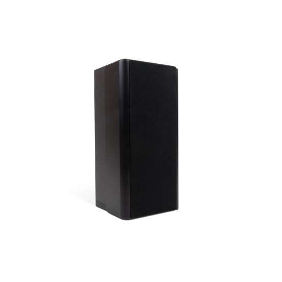 SAVANT - CONTROL, MULTI-ROOM AUDIO & SPEAKERS SMART AUDIO WISA SURROUND SPEAKERS (BLACK) PAIR SS-SUR3WSB